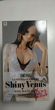 ワンピース:GLITTER&GLAMOURS  Shiny Venus ボワ ハンコック
