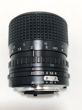 Z179 Tokina RMC 35‐70�o 1:4 Φ55 ズーム レンズ 美品