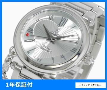 新品即買■ヴィヴィアンウエストウッド レディース腕時計VV006SL
