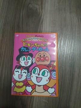 アンパンマン DVD �M