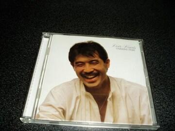 CD「伊東たけし/ディアハーツ(DEAR HEARTS)」84年盤 T-スクェア