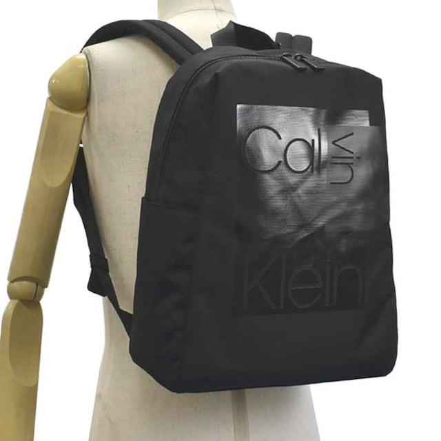 ◆新品本物◆カルバンクライン LAYERED バックパック(BK)『K50K505116』◆ < ブランドの