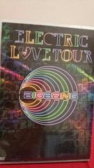 BIGBANG★ELECTRIC LOVE TOUR2枚組DVD