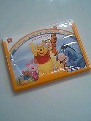 くまのプーさん卓上カレンダー2012 ぷーさん