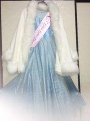 アナと雪の女王プリンセスセット150ビビディバビディブティック