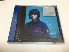 新品同様☆欅坂46☆不協和音☆初回限定盤Type-A(CD+DVD)