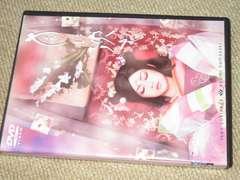 浜崎あゆみ*DVDビデオ「月に沈む」長篇ミュージックフィルム