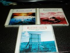 CD「桜井和寿作品集/アコースティックヴァージョン」3種セット