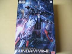 1/100 RE/100 No.002 MSF-007 ガンダムMk-�V 新品 Z-MSV