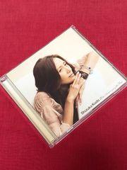 【即決】工藤静香(BEST)CD2枚組