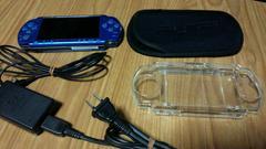 PSP本体 カセット6個セット☆