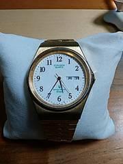 シチズン  クオーツメンズ腕時計
