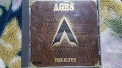 THE ALFEE AGES 86年盤