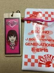 2015☆E-girls☆みゆう!千社札(^o^)