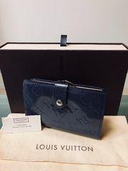 1円 ◆正規品◆ 極上美品 ◆ ルイヴィトン ヴェルニ   財布