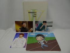 2PM ウヨン 韓国公式ファンカフェ限定 写真集セット