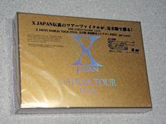 X JAPAN DAHLIA TOUR FINAL 完全版 初回限定コレクターズBOX
