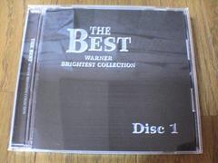 CD THE BESTワーナーコレクション Disk1