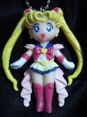 美少女戦士セーラームーン 月野うさぎ フィギュア キーホルダー