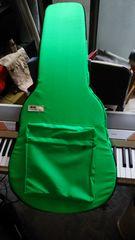 ソリッドエレキギター用Gigバックケース