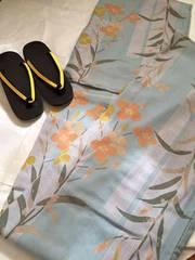 新品★浴衣