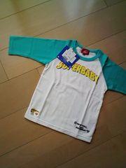 七分袖Tシャツ100エメグリSベビBABYDOLLベビードールベビド