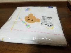MIKI HOUSE/ミキハウス/バスタオル