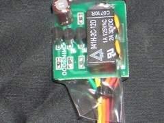 JE1/2用 ゼスト 便利商品 ドアミラー自動格納キット