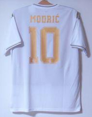 新品☆モドリッチ☆レアル☆白L10番半袖☆クロアチア代表