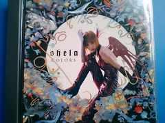 Shela COLORLESS DVD付