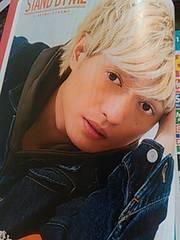 Myojo A.B.C-Z 塚田僚一くんSTAND BY ME10000字インタビュー