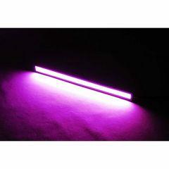COB LEDデイライト ピンク 2 防水 バーライト