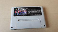 安心新品電池に交換済み♪SFC☆F-ZERO☆エフゼロ。Nintendo。レース