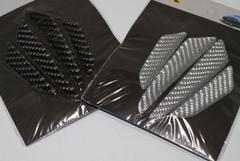 2色から 4枚1SET カスタムドアプロテクター