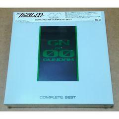 新品 機動戦士ガンダム00 COMPLETE BEST(CD+Blu-ray)