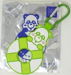 AAA SUMMER PARTY 2018 浦田直也 緑 ペットボトルホルダー