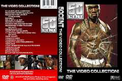 50CENT&G-UNIT BEST COLLECTION PV集 50セント