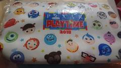 TDS 東京ディズニーシー ピクサー・プレイタイム スーベニアランチケース