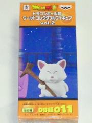 ドラゴンボール超 ワールドコレクタブルフィギュア vol.2 カリン様