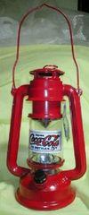 昭和 レトロ 玩具 アンティーク コカ・コーラ ランタン型LEDライト COCACOLA 照明器具