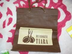MY FAVORITE TIARA ショップ袋