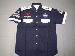 ★Volkswagen★Racing★ピットシャツ★XXL