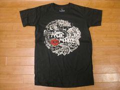 アークティックモンキーズ Tシャツ Mサイズ 新品