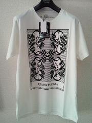 †阪急men's†クアドロ×ヒステリック.OPEN記念Tシャツ