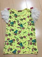 ◆ 新品同様 ◆ RONI ◆ 半袖 Tシャツ ロニィ M