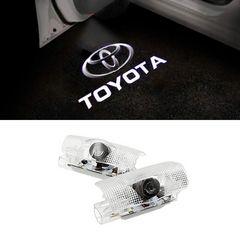 カーテシランプ Toyota車用 純正交換タイプ