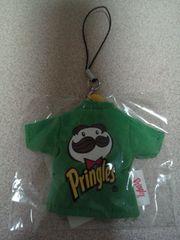 新品 Pringles Tシャツ・キーホルダー