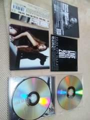 《安室奈美恵/LOVE Story》【CDシングル+DVD】
