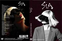 2018!Sia!プロモ集 PVMV 2DVD CLIP シーア