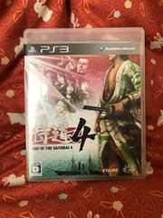 PS3※侍道4※